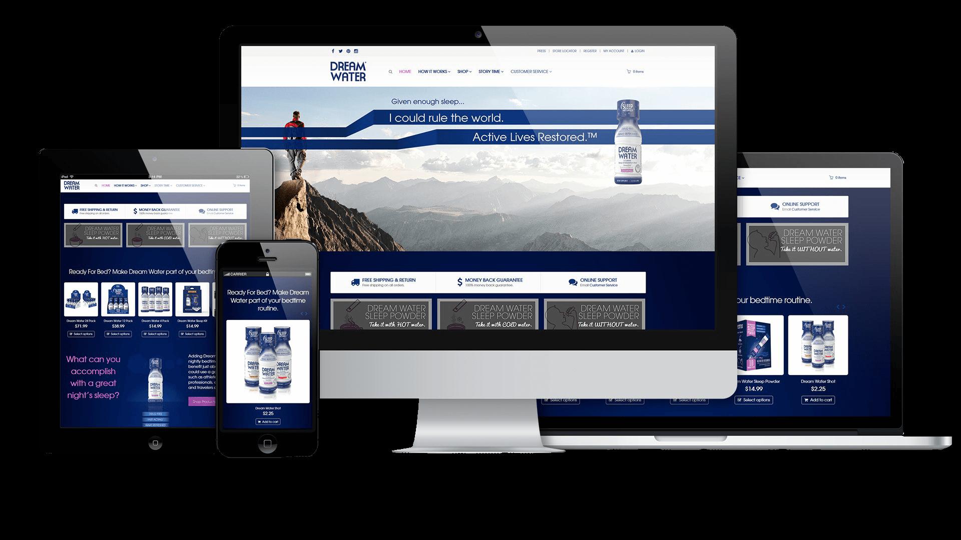 Web Design Services in London | Cheap Website Designer in UK