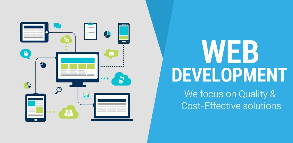 Cheap Web development Services