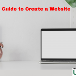 Create a Website by own
