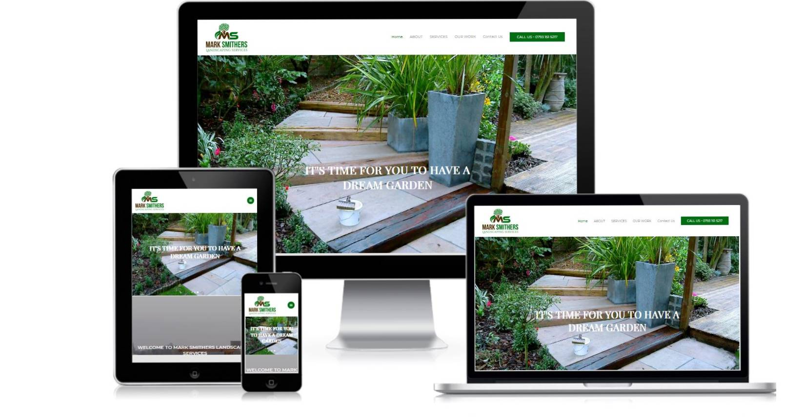 Mark Smithers Landscaping