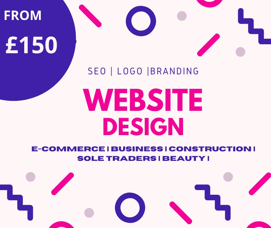 Affordable Web Designers London | Web Design & Development